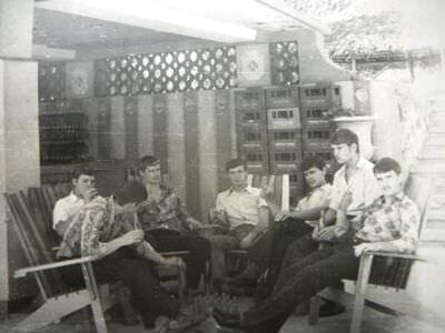 178. 1975-1976. С рефреской, фото 2