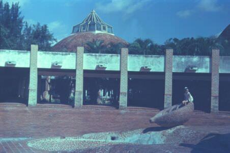 1968-1970. Национальная академия искусств в Гаване, фото 9