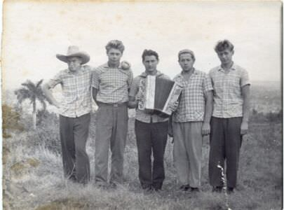 34. Плато Эсперон, сентябрь 1962 - апрель 1963,  фото 3