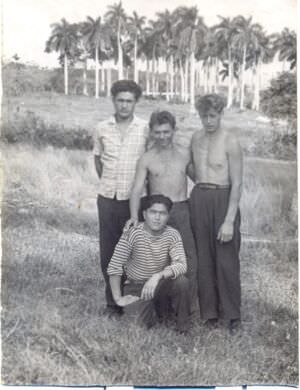 43. Плато Эсперон, сентябрь 1962 - апрель 1963, фото 12