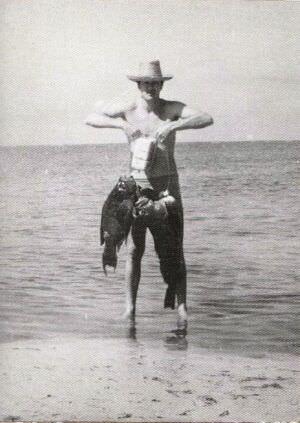 1978-1980. Фото 16. «Улов».