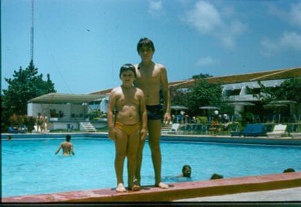 Гуардалавака. 1983, 19-20 мая. 2