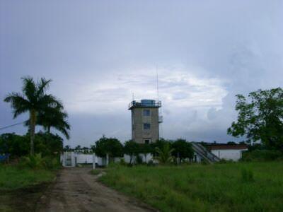 Башня первого отдела, фото 2