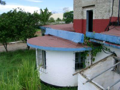 Башня первого отдела, фото 10