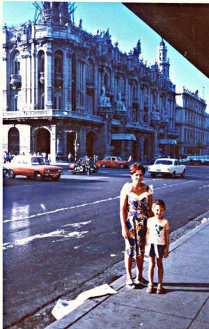 1985-1989. Фото 02.