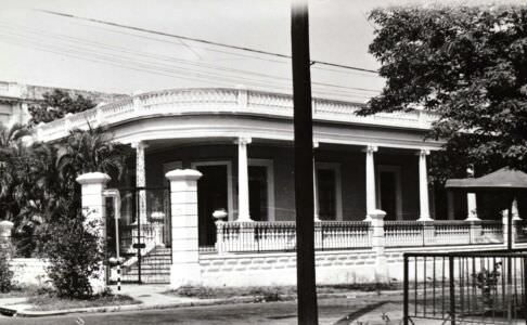 1981-1982. Фото 4