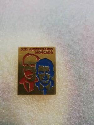156. 21 годовщина штурма казарм Монкада