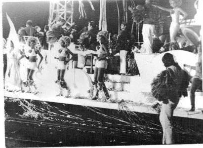 066. Карнавал в Гаване