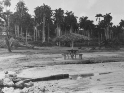 220. 1963. Отдых в Кабаньясе, фото 3