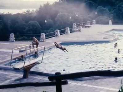 1982-1984. Mirador de Mayabe, окрестности Ольгина, фото 1