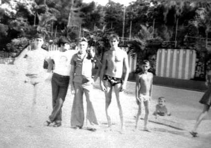 211. 1979-1980. Фото 6