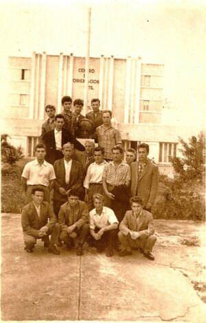 010. В Торренсе 1962-1964, фото 5