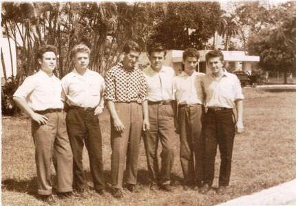 011. В Торренсе 1962-1964, фото 6