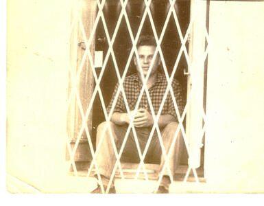 018. Торренс 1962-1964, фото 11