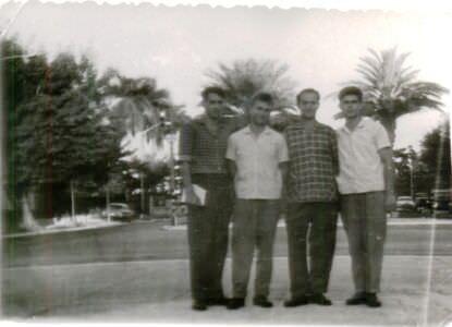 80. Выезд в Гавану, фото 9