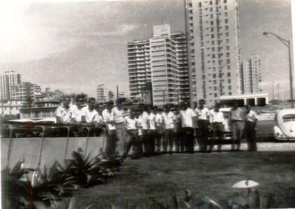 83. Выезд-2 в Гавану, фото 1