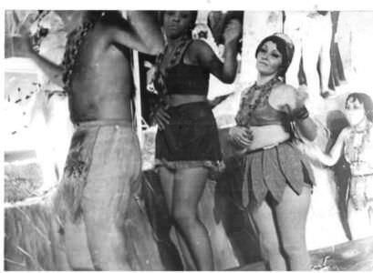 010. Карнавал в Гаване