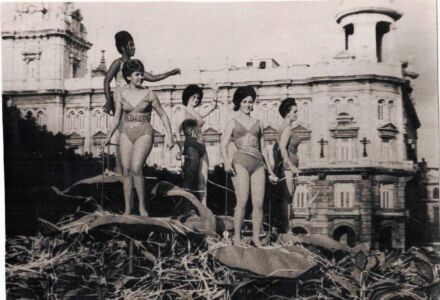 1964, фото 092