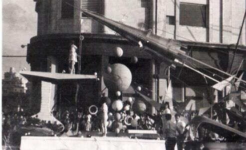 1964, фото 190
