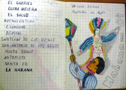 1983-1985. Лист 3
