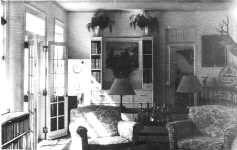 203. 1963. Дом Хемингуэя, фото 2