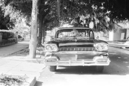 205. 1963. Машина В.А. Кузьмина