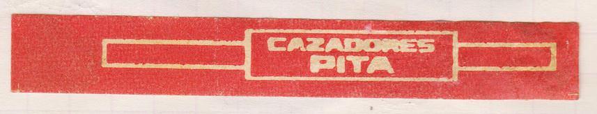 1968-1969. Коллекция наклеек на сигары, 23 экземпляр