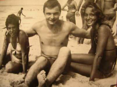 Лето 1984. 3 снимок