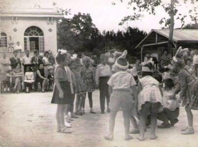 006. 1964-1965. Зона отдыха «Чайка», фото 2