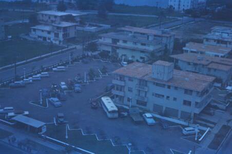 1968-1970. Вид с верхних этажей гостиницы «Сьерра-Маэстра», фото 2