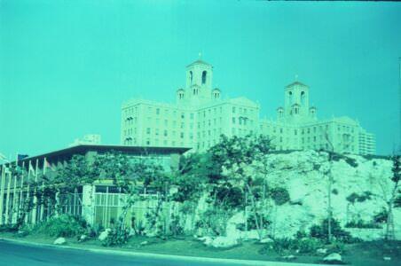 1968-1970. Гостиница «Националь», фото 4
