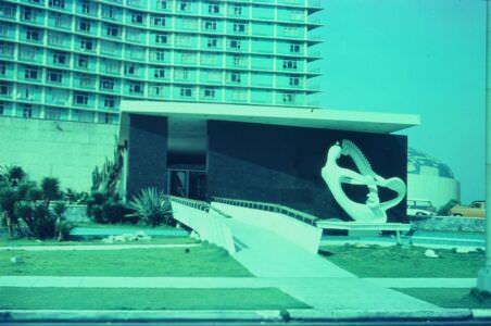 1968-1970. Гостиница «Ривьера», фото 2
