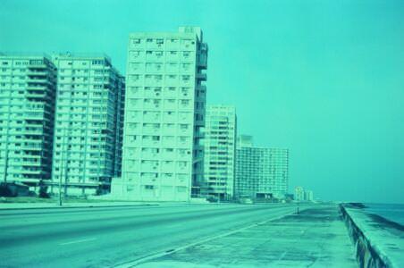 1968-1970. Малекон