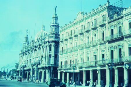 1968-1970. Испанский центр, фото 2
