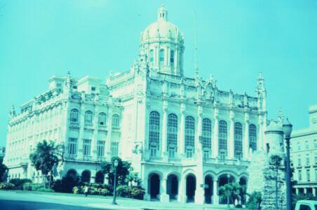 1968-1970. Музей Революции, бывший Дворец Президента, фото 2