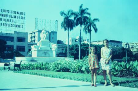 1968-1970. Пейзаж Гаваны, фото 2