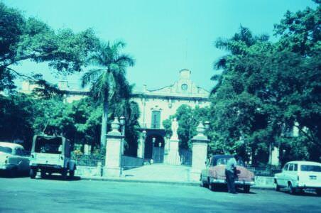 1968-1970. Пейзаж Гаваны, фото 4
