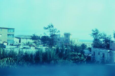 1968-1970. Пейзаж Гаваны, фото 6