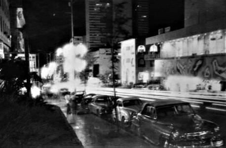 023. Ночная Гавана, фото 2