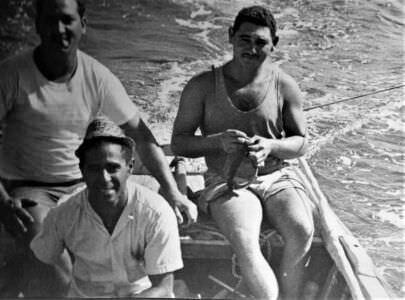 074. На морской охоте в компании кубинцев-рыбаков, фото 3