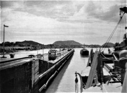 112. Панамский канал, фото 3