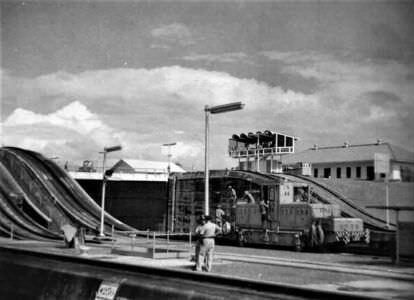 113. Панамский канал, фото 4