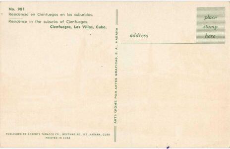 322. Тип IV, номер 981, обратная сторона
