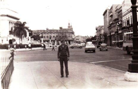 182. 1978-1979. Александр Иванов в Гаване