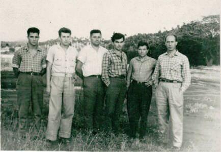 08. Март 1963, фото 1