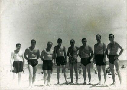 15. День отдыха, 9 июня 1963, фото 1