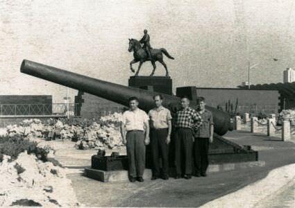 32. В Гаване, 1963