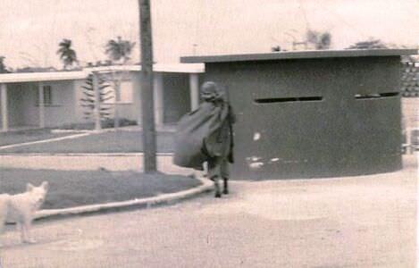 131. 1964-1965. Новая Деревня