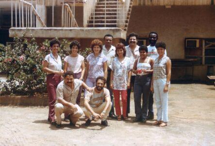 1985-1988. На заводе, фото 2