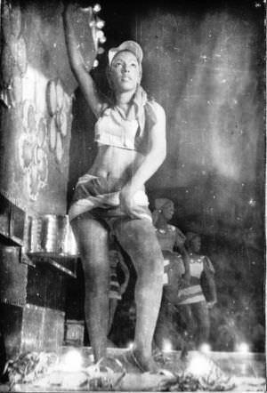 081. Карнавал в Гаване, фото 10